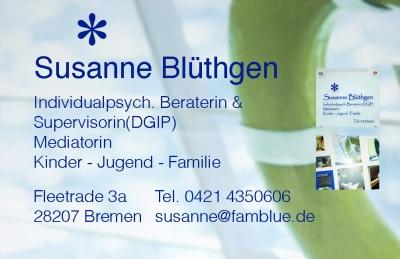 Kontakt Susanne Blüthgen